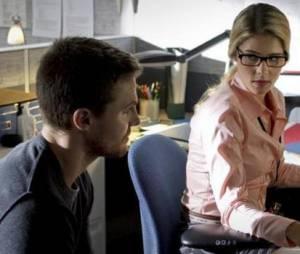Arrow saison 2 : la déclaration d'Oliver, plus vraie qu'on ne l'imaginait ?