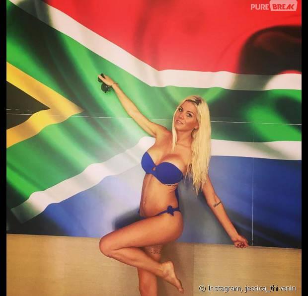 Jessica Thivenin (Les Marseillais South Africa) revient sur sa rupture avec Piou et son bisou avec Julien