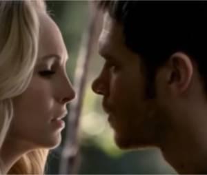 The Vampire Diaries saison 5 : Klaus en visite à Mystic Falls