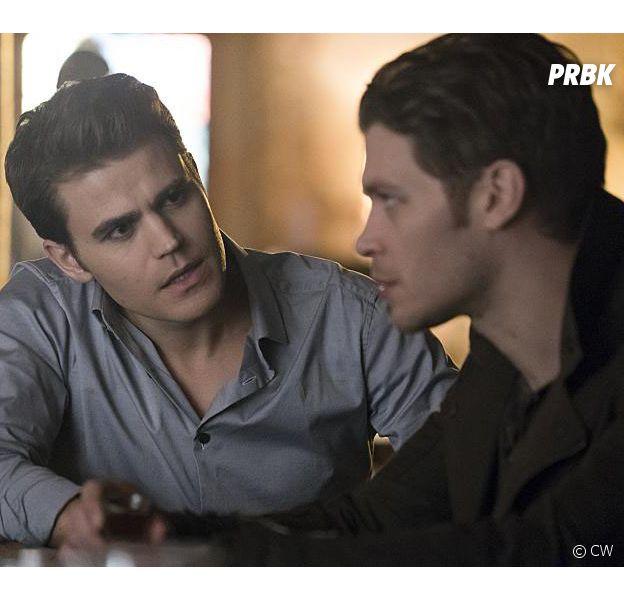 The Vampire Diaries saison 7 et The Originals saison 3 : retour sur les autres crossovers