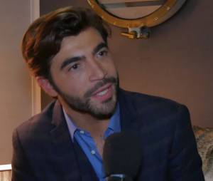 Le Bachelor 2016 : Gian Marco en interview pour PureBreak