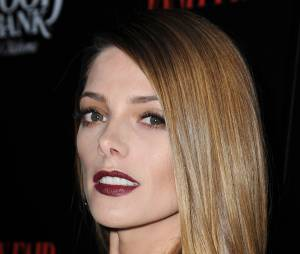 Ashley Greene méconnaissable : le fail maquillage qui fait peur