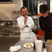 """Franck Radiu (Top Chef 2016) ignoré par Olivier Streiff : """"C'est un manque de respect"""""""