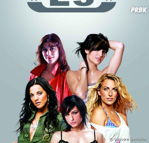 L5 : un retour du girls band révélé par Popstars