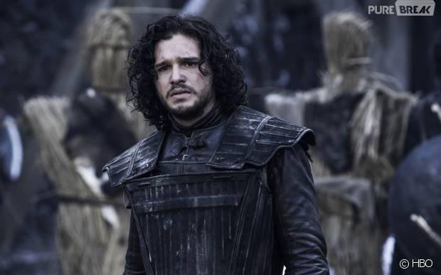 Game of Thrones saison 6 : Kit Harington de retour, mais...