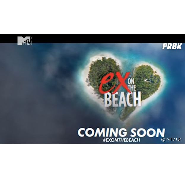 Ex On The Beach bientôt sur NRJ 12?