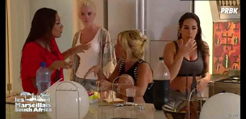 Les Marseillais South Africa : Rawell se clashe avec Carla lors de l'épisode 16 du 14 mars 20116, sur W9