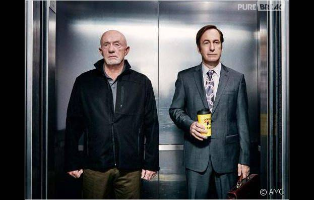 Better Call Saul saison 2 : premières images