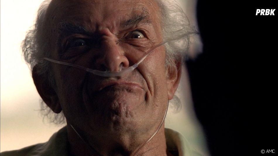 Better Call Saul saison 2 : Hector Salamanca débarque dans la série