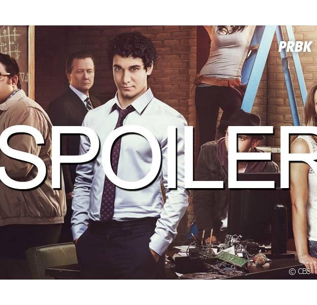 Scorpion saison 2 : que va-t-il se passer pour les couples ?