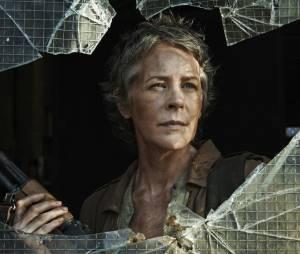 The Walking Dead saison 6 : une nouvelle Carol ? Mellisa McBride parle de l'évolution du personnage