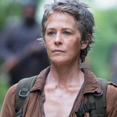 The Walking Dead saison 6 : Melissa McBride révèle pourquoi Carol est différente cette année