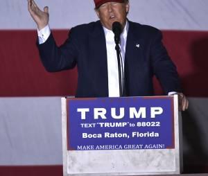 Scandal saison 5 : Donald Trump aura son double dans la série