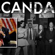 Scandal saison 5 : un double de Donald Trump au casting ?