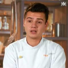 Gabriel Evin (Top Chef 2016) : clash avec Coline et polémique après l'élimination de Franck Radiu