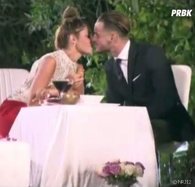 Les Anges 8 : Coralie et Raphaël s'offrent un dîner romantique