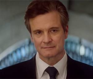 Bridget Jones 3 : Colin Firth dans le premier teaser