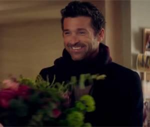 Bridget Jones 3 : Patrick Dempsey dans le premier teaser