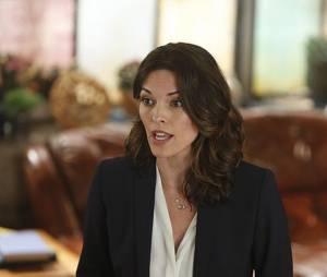 Scorpion saison 2 : Alana De La Garza quitte déjà la série
