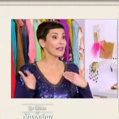 Les Reines du Shopping : miracle, Cristina Cordula est (enfin) bluffée par le look d'une candidate !