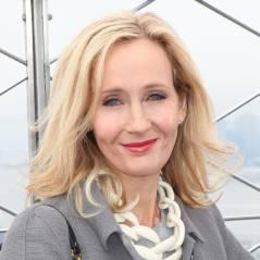 J.K. Rowling recalée par les éditeurs avant le succès d'Harry Potter : ses confidences sur Twitter