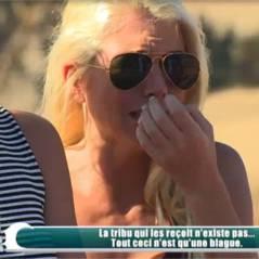 """Jessica (Les Marseillais) en larmes : """"j'ai le droit d'avoir des sentiments pour mes cheveux"""""""