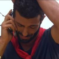 Romain (Koh Lanta 2016) craque et finit en larmes, Amir éliminé