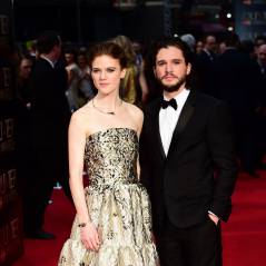 Kit Harington et Rose Leslie en couple : les stars de Game of Thrones s'affichent enfin !