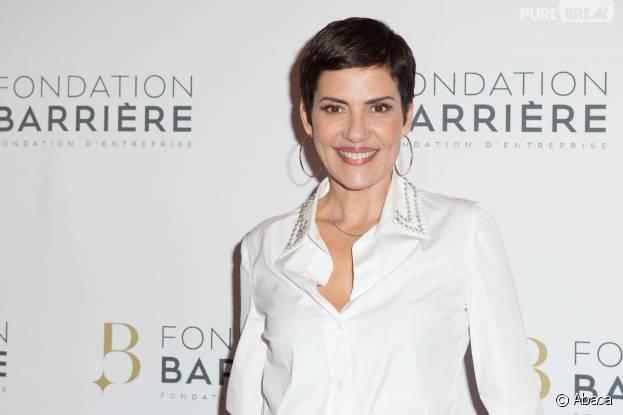 Cristina Cordula révèle le secret de sa coupe courte