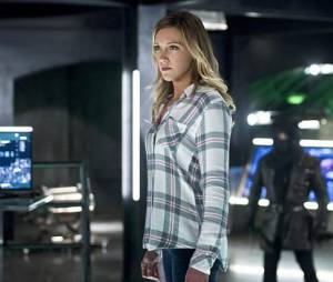Arrow saison 4 : Laurel bientôt morte