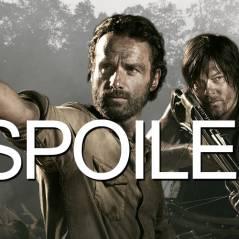 The Walking Dead saison 6 : une pétition lancée pour découvrir le fameux secret du final