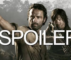 The Walking Dead saison 7 : une pétition pour dévoiler le nom du mort