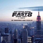 Fast and Furious 8 : la méchante enfin dévoilée... et c'est une bombe !