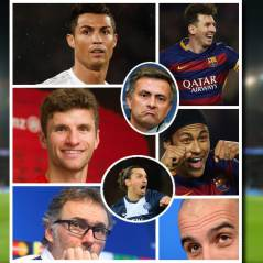 Lionel Messi, Cristiano Ronaldo, Zlatan Ibrahimovic... Les footballeurs les plus riches du monde