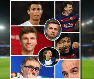 Lionel Messi, Cristiano Ronaldo, Neymar... les footballeurs les mieux payés
