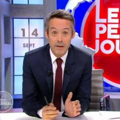 Yann Barthès et Le Petit Journal : bientôt la fin sur Canal+ ?