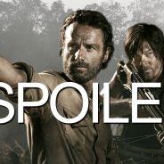 The Walking Dead saison 7 : le producteur défend la fin controversée de la saison 6