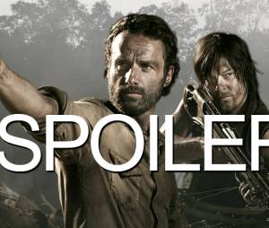 The Walking Dead saison 7 :