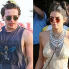 Brooklyn Beckham musclé, Kendall Jenner stylée... quand les stars envahissent Coachella 2016