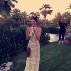 Kendall Jenner en couple : elle s'éclate à Coachella 2016 avec Jordan Clarkson