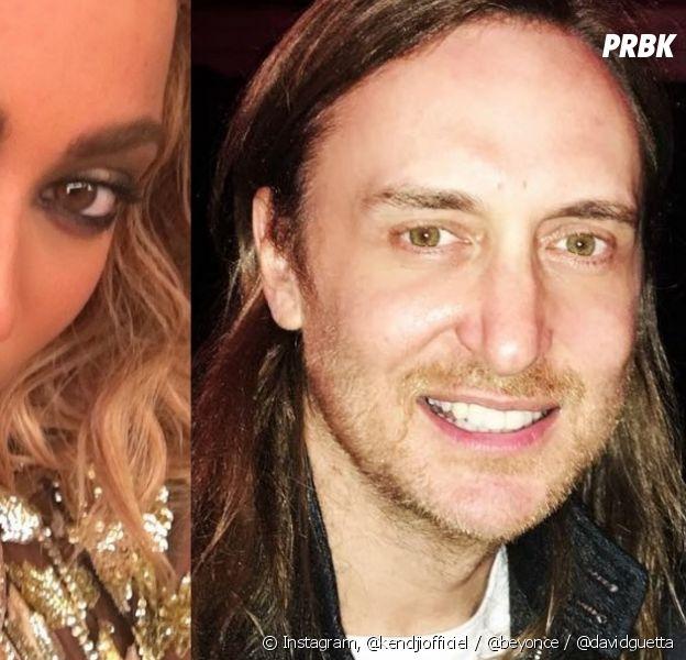 Kendji, Beyoncé, David Guetta... Combien faut-il les payer pour qu'ils viennent à votre mariage ?