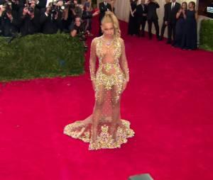 Beyoncé Knowles demande 1 million d'euros pour chanter à votre mariage.