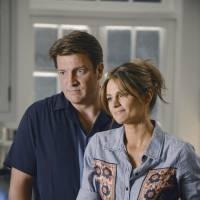 """Castle saison 9 : Stana Katic """"virée"""", quel avenir pour la série ?"""