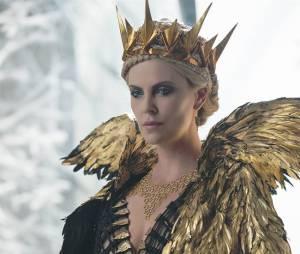 Le Chasseur et la reine des glaces : Charlize Theron