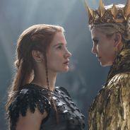 Charlize Theron, Jessica Chastain... les femmes au pouvoir dans Le Chasseur et la reine des glaces