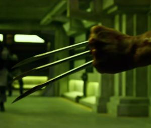 X-Men Apocalypse bande annonce avec Wolverine