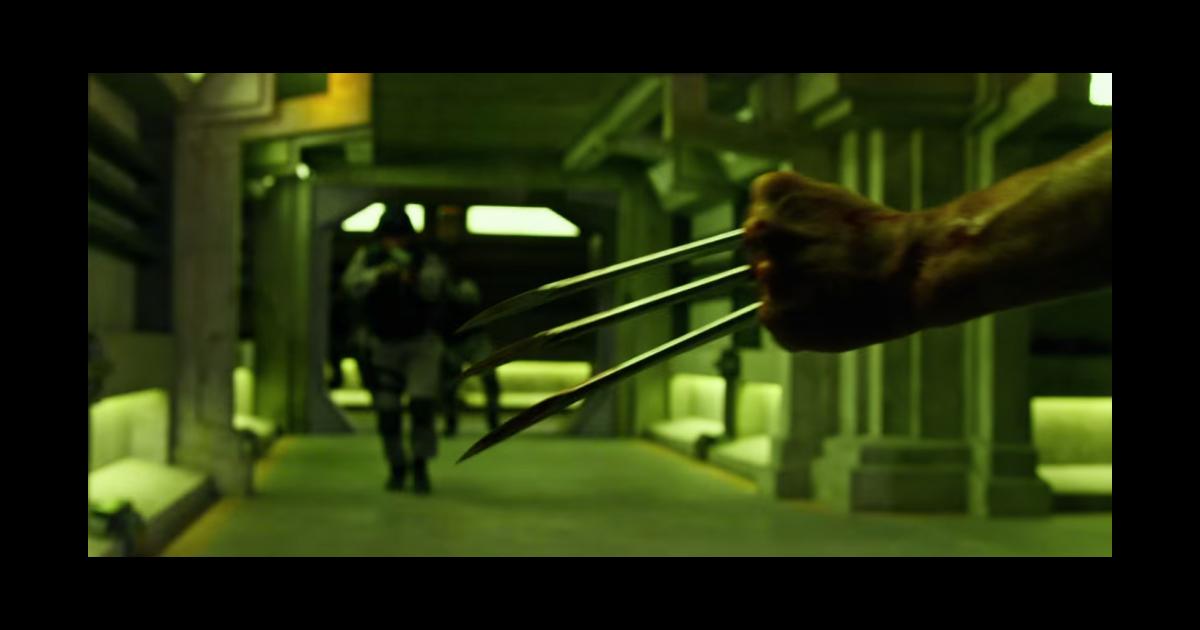 X men apocalypse bande annonce avec wolverine for Chambre avec vue bande annonce