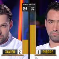 Top Chef le choc des champions : Pierre Augé encore gagnant, la tenue d'Hélène Darroze star du prime