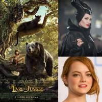 Le Livre de la Jungle 2, Maléfique 2, Cruella... tous les projets de Disney