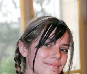 Emma Daumas était finaliste de la deuxième saison de Star Academy.